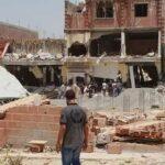 وزير التجهيز: 37% من البنايات في تونس بلا ترخيص