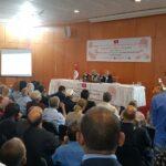 """هيئة الدفاع عن البراهمي وبلعيد: إخوان مصر نظموا بتونس لقاء استخباراتيا بعنوان """"ندوة الزراعة"""""""