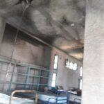 كاتب عام نقابة الثانوي بالمكناسي: مبيت الإعدادية تعرّض لحريق بفعل فاعل !