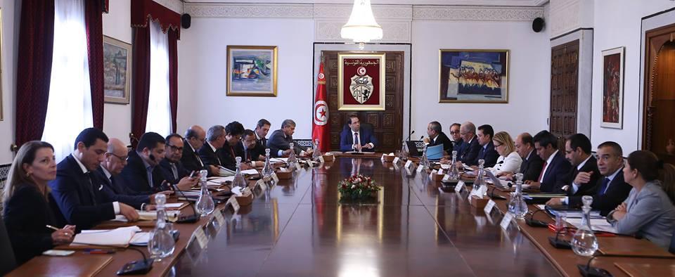 5 أيام قبل عرضه على البرلمان: مشروع قانون المالية في اجتماع لمجلس الوزراء