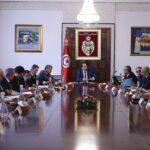 مجلس وزاري حول مشروع قانون المالية لسنة 2019