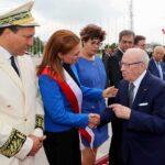 الباجي قائد السبسي يُغادر تونس في اتجاه أرمينيا