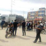 سيدي بوزيد : احتقان بسبب إيقاف مدير راديو الرقاب