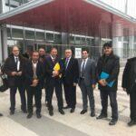 باريس: القضاء يؤجّل النظر في قضية لطفي ابراهم ونيكولا بو