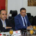 ماذا في اجتماع سمير الطيب وكورشيد وفوزي عبد الرحمان؟