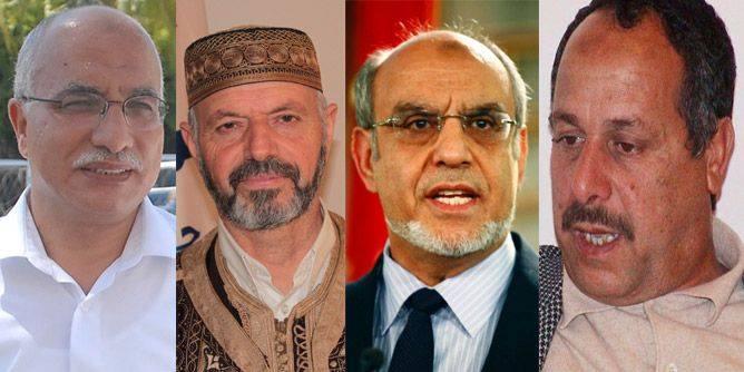 اختراق الجهاز السري للنهضة : من الاتجاه الإسلامي إلى التغلغل في الحكم/ إبراهيم بوغانمي
