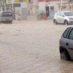 الرصد الجوي يٌحذر: كميات الأمطار قد تبلغ 120 مليمترا الليلة