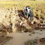 الدّهماني: العثور على جثّتي شخصين جرفتهما السيول