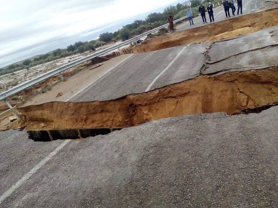 تونس: الفيضانات تجرف الأبرياء وتكشف صفقات الفساد