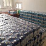 القصرين: حجز 3500 لتر من الحليب