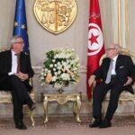 الاتحاد الاوروبي يقرّر سحب تونس من القائمات السوداء