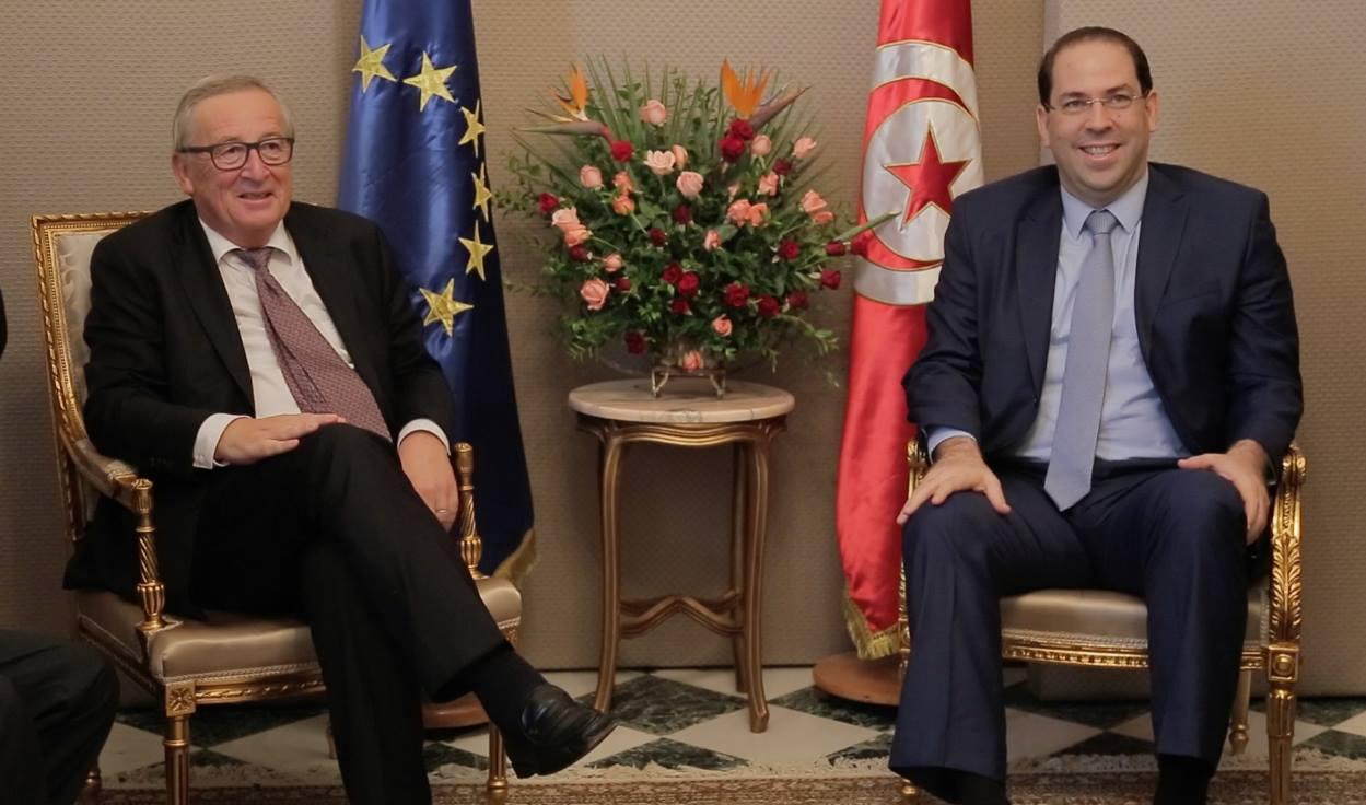 الشاهد: تونس جاهزة لتطبيق إتفاقية السماوات المفتوحة