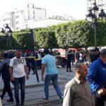 النهضة تُندد بالعملية الارهابية في شارع بورقيبة
