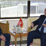 بريطانيا تمنح صادرات تونس تسهيلات ومزايا تفاضلية إضافيّة