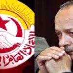 سامي الطاهري: الاتّحاد في معركة سياسية مع الحكومة