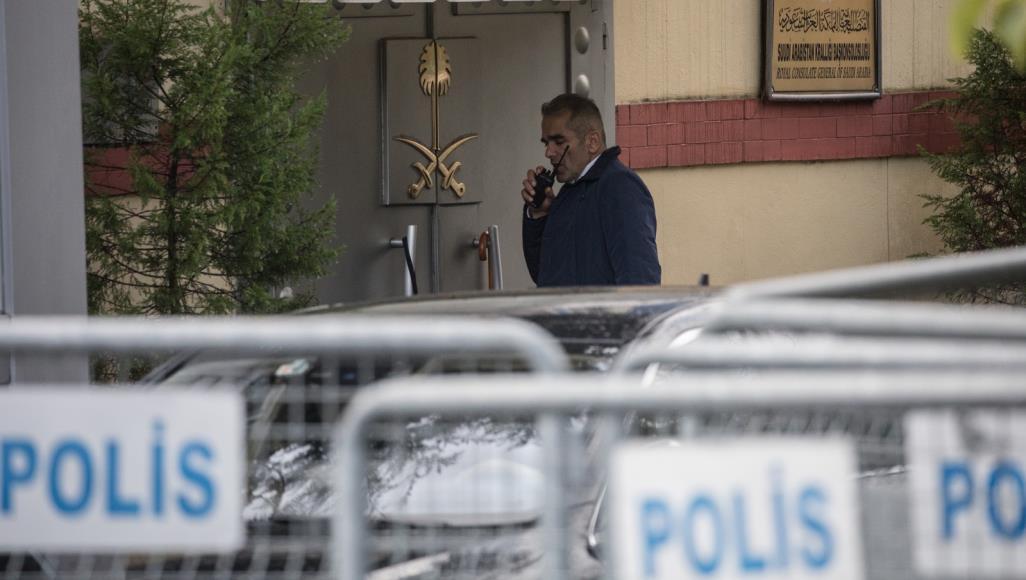 في تطوّرات جديدة/ مصدر أمني تركي: لدينا أدلة قاطعة على مقتل خاشقجي