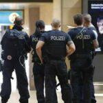 ألمانيا : اطلاق نار في محطة قطار واحتجاز رهينة