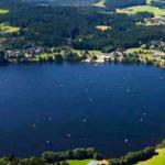 ألمانيا: تجفيف بحيرة بحثا عن جثة إمرأة مفقودة منذ 25 عاما