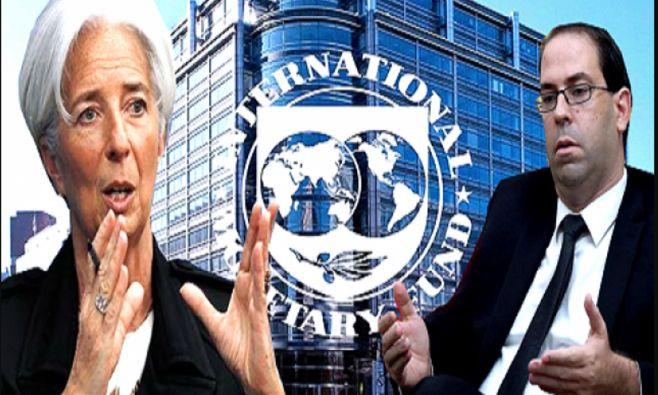 النقد الدولي: تسارع النمو وتباطؤ التضخّم في تونس