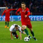 رونالدو يعود لقيادة البرتغال
