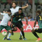 """الـ""""كاف"""" يُحقّق في مباراة فيتا كلوب والمصري البورسعيدي"""