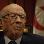 فيديو/ رئيس الجمهورية: لا سبيل لإقامة مراكز لجوء بتونس