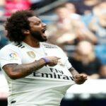 """مارسيلو يترك ريال مدريد لأجل عيون """"اليوفي"""""""