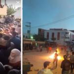 الديوانة: تمّ إطلاق 15 رصاصة حيّة في أحداث السيجومي