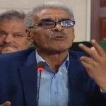 عمروسية: تمشّي أغلب الاغتيالات السياسية كان مُشابها لما يحدث مع الهمّامي