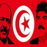 """مُحامو بلعيد والبراهمي: ثبت أنّ حاكم التحقيق """"متاع النهضة""""، ومورو كان على قائمة الاغتيالات"""