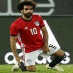 محمد صلاح يغيب عن المنتخب المصري