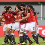 المنتخب المصري يواجه البرازيل ودّيا