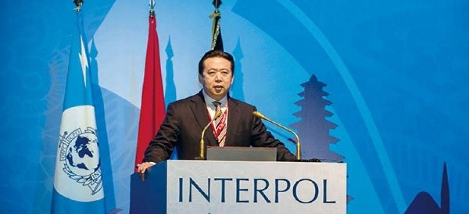 فرنسا: فتح تحقيقحول اختفاءغامض لرئيس الأنتربول