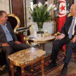 اضراب الوظيفة العمومية : لقاء منتظر بين محمد الناصر والطبوبي