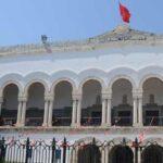 """انتشار """"البقّ"""" بمحكمة تونس:نقابة العدلية تتمسّك بمعطياتها وتتّهم إدارة العدل"""
