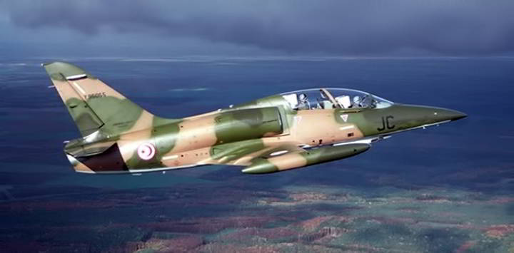وزارة الدفاع: فقدان الاتصال بطائرة عسكرية