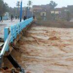 بسبب الأمطار : هلاك 5 أشخاص والبحث جار عن مفقودَين