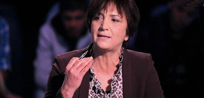 """سامية عبّو: الشاهد يبتزّ رجال أعمال ونوّابا و""""يخدم بملفّات فساد"""""""