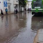 شركة نقل تونس تُقرّر تعويض المتروات بالحافلات