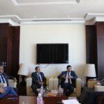 تونس-المغرب: الأعراف يبحثون فرص الاستثمار المشترك