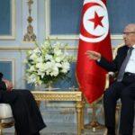 الناصر يُحيل لرئيس الجمهورية نتائج التصويت على التحوير