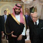 ولي العهد السعودي لم يترك وراءه وديعة بملياري دولار !