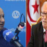 الصّادق بلعيد يعتذر لرئيس الجمهورية