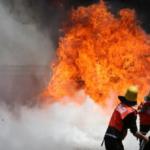 القيروان: حريق يلتهم مكتب المدير الجهوي للتّجهيز