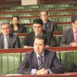 اليوم: البرلمان يُسائل سليم الفرياني