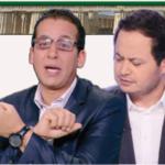 L'Agora : جزّار يعظّم على مراقزي...