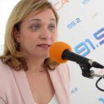 ليلى الشتاوي: بلغنا أن رئاسة الجمهورية تُريد جهاز استعلامات تحت رايتها