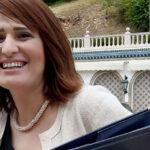 يوم واحد بعد إقالتها: وزيرة الرياضة السابقة تستحضر دم الشهداء