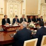 """اليوم: """"التنظيم السري للنّهضة"""" في اجتماع مجلس الأمن القومي"""