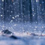 أعلاها في سيدي بوزيد: كميات الأمطار المسجلة بـ19 ولاية